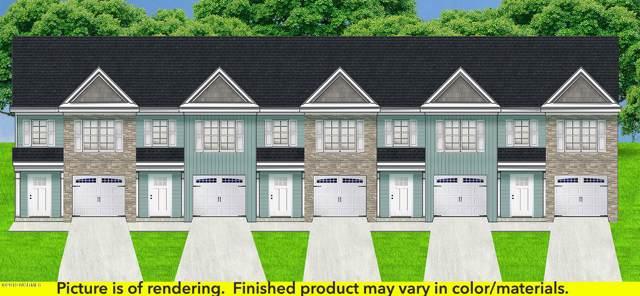 211 N Stingray Lane, Sneads Ferry, NC 28460 (MLS #100195807) :: RE/MAX Essential