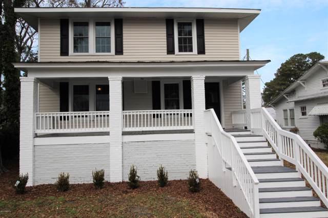 1508 Rhem Avenue, New Bern, NC 28560 (MLS #100195817) :: CENTURY 21 Sweyer & Associates
