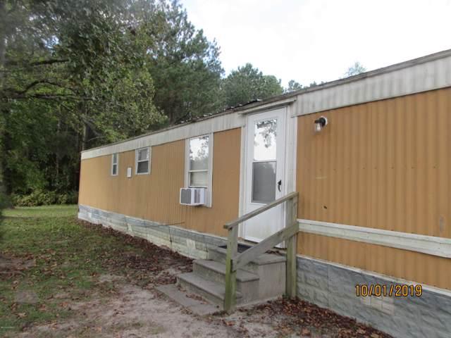 5368-8 Richlands Highway, Jacksonville, NC 28540 (MLS #100195819) :: RE/MAX Essential