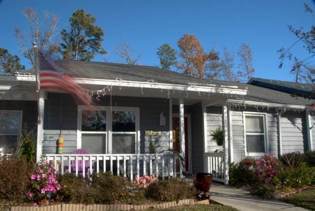 600 N 35th Street #903, Morehead City, NC 28557 (MLS #100195822) :: RE/MAX Essential