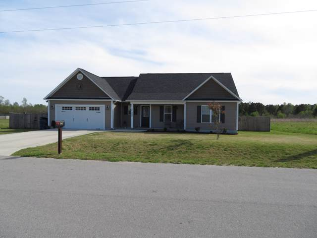 242 Deer Haven Drive, Richlands, NC 28574 (MLS #100195850) :: RE/MAX Essential