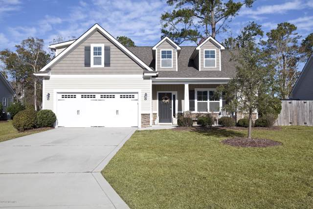 313 Craftsman Way, Wilmington, NC 28411 (MLS #100195892) :: The Chris Luther Team