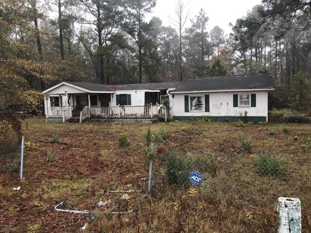1888 Will Inman Road, Tabor City, NC 28463 (MLS #100195906) :: Courtney Carter Homes