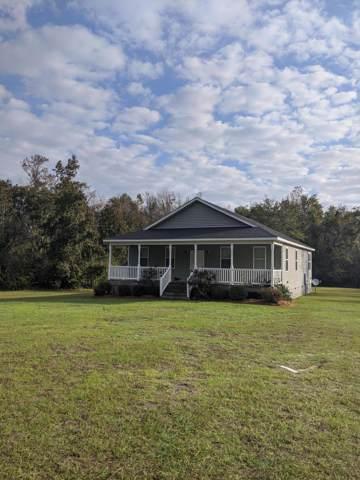 192 Duff Road Off, Holly Ridge, NC 28445 (MLS #100195916) :: Lynda Haraway Group Real Estate
