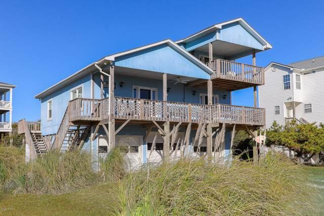 1104 Ocean Drive, Oak Island, NC 28465 (MLS #100195919) :: The Tingen Team- Berkshire Hathaway HomeServices Prime Properties
