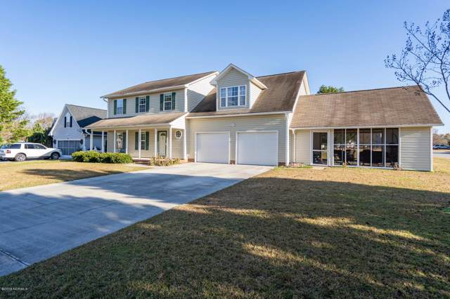 300 Pommel Court, Jacksonville, NC 28540 (MLS #100195937) :: Vance Young and Associates