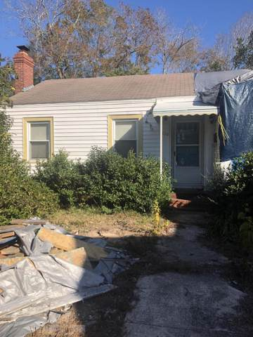 110 N 23rd Street, Wilmington, NC 28405 (MLS #100195945) :: Vance Young and Associates