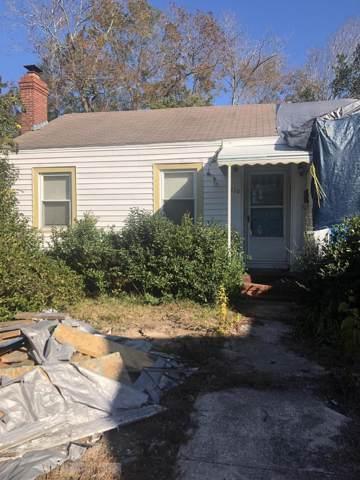 110 N 23rd Street, Wilmington, NC 28405 (MLS #100195945) :: CENTURY 21 Sweyer & Associates