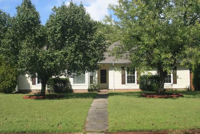 218 Foxwood Court, Jacksonville, NC 28540 (MLS #100195946) :: Barefoot-Chandler & Associates LLC