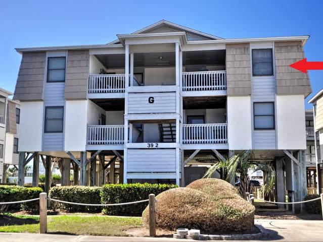 39 Ocean Isle West Boulevard 2-4, Ocean Isle Beach, NC 28469 (MLS #100195948) :: CENTURY 21 Sweyer & Associates