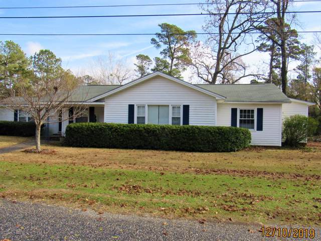 1102 Forest Drive, Whiteville, NC 28472 (MLS #100195967) :: The Tingen Team- Berkshire Hathaway HomeServices Prime Properties