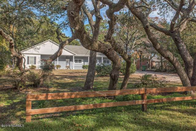 737 George Trask Drive, Wilmington, NC 28405 (MLS #100195974) :: RE/MAX Elite Realty Group
