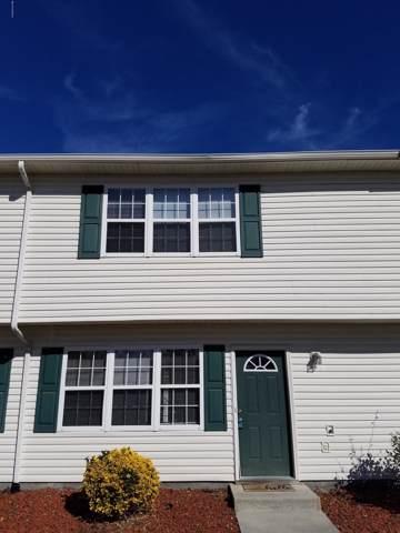 5 Pirates Cove Drive, Swansboro, NC 28584 (MLS #100195979) :: CENTURY 21 Sweyer & Associates