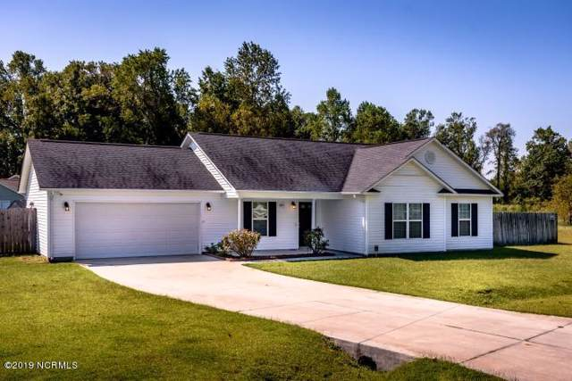 207 Gospel Way Court, Jacksonville, NC 28546 (MLS #100195985) :: Vance Young and Associates