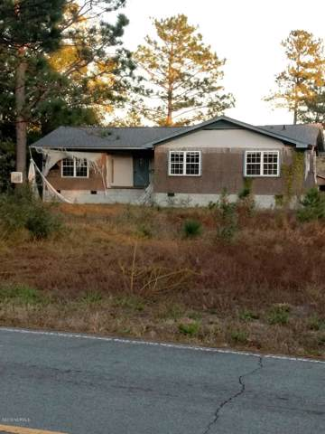 9036 Hooper Road NE, Leland, NC 28451 (MLS #100195991) :: Vance Young and Associates