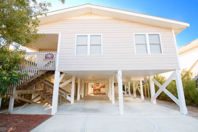 426 36th Street, Sunset Beach, NC 28468 (MLS #100195992) :: Vance Young and Associates