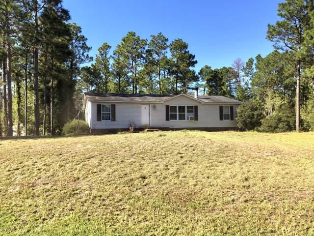 7340 Hunters Drive NE, Leland, NC 28451 (MLS #100195993) :: CENTURY 21 Sweyer & Associates