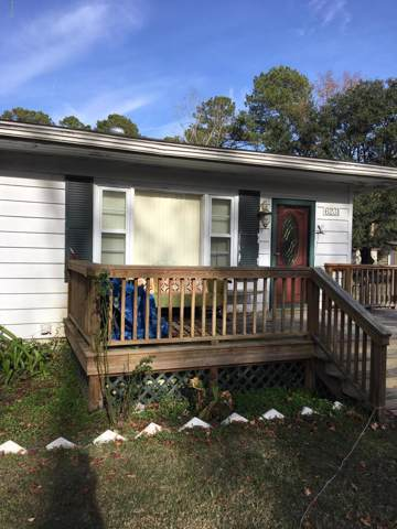 6231 Wrightsville Avenue, Wilmington, NC 28403 (MLS #100195996) :: CENTURY 21 Sweyer & Associates