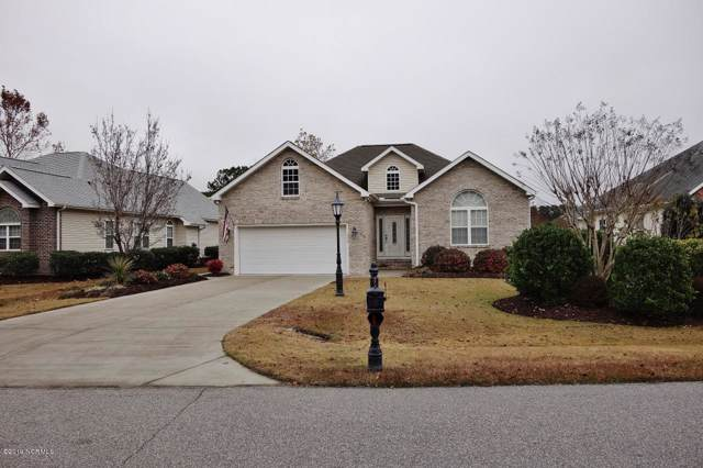 238 Ravennaside Drive NW, Calabash, NC 28467 (MLS #100195999) :: Vance Young and Associates
