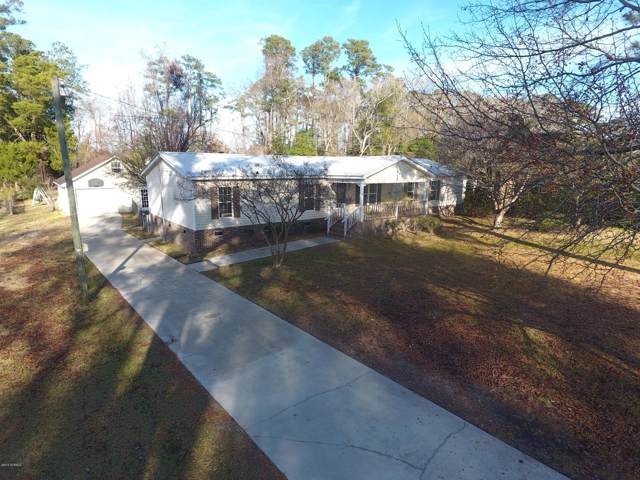 133 Harriett Lane, Pollocksville, NC 28573 (MLS #100196001) :: Courtney Carter Homes