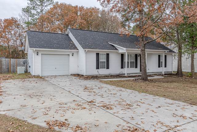 195 Bannermans Mill Road, Richlands, NC 28574 (MLS #100196005) :: RE/MAX Elite Realty Group