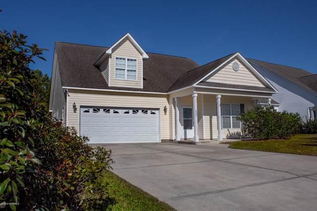 435 Vallie Lane, Wilmington, NC 28412 (MLS #100196007) :: CENTURY 21 Sweyer & Associates