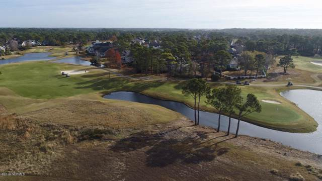 2546 St James Drive SE, Southport, NC 28461 (MLS #100196017) :: The Chris Luther Team