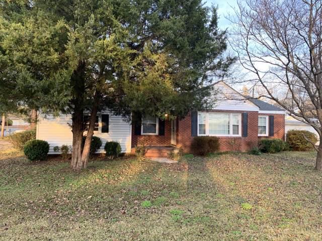 2901 Jefferson Drive, Greenville, NC 27858 (MLS #100196027) :: Courtney Carter Homes