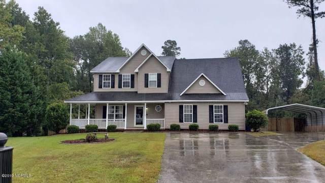 403 Pebble Lane, Jacksonville, NC 28546 (MLS #100196032) :: Courtney Carter Homes