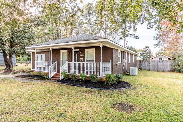 1211 Ormandy Avenue, Jacksonville, NC 28546 (MLS #100196050) :: Courtney Carter Homes