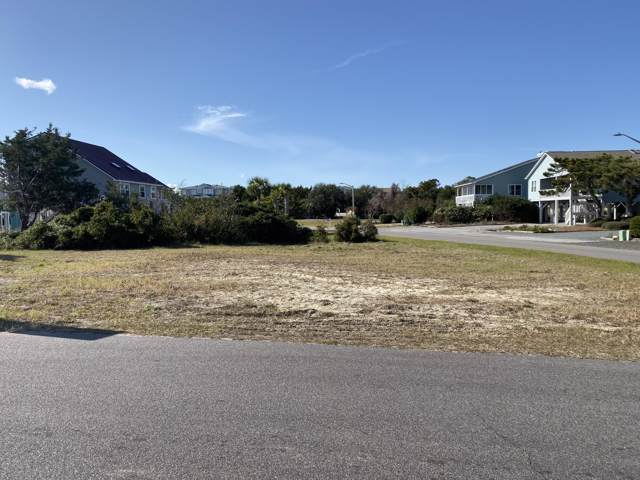 Lot 17 38th Street, Sunset Beach, NC 28468 (MLS #100196053) :: The Tingen Team- Berkshire Hathaway HomeServices Prime Properties