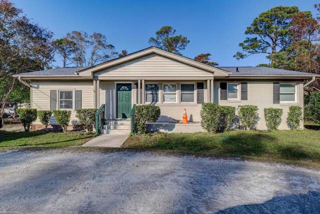 5407 Wrightsville Avenue, Wilmington, NC 28403 (MLS #100196055) :: The Cheek Team