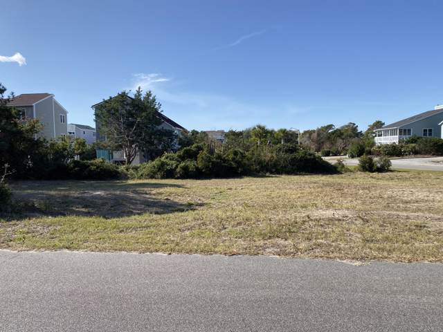 Lot 18 38th Street, Sunset Beach, NC 28468 (MLS #100196067) :: The Tingen Team- Berkshire Hathaway HomeServices Prime Properties