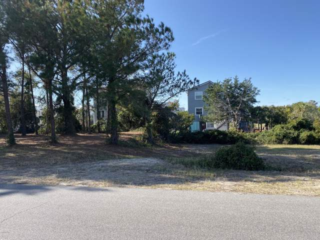 Lot 19 38th Street, Sunset Beach, NC 28468 (MLS #100196070) :: The Tingen Team- Berkshire Hathaway HomeServices Prime Properties
