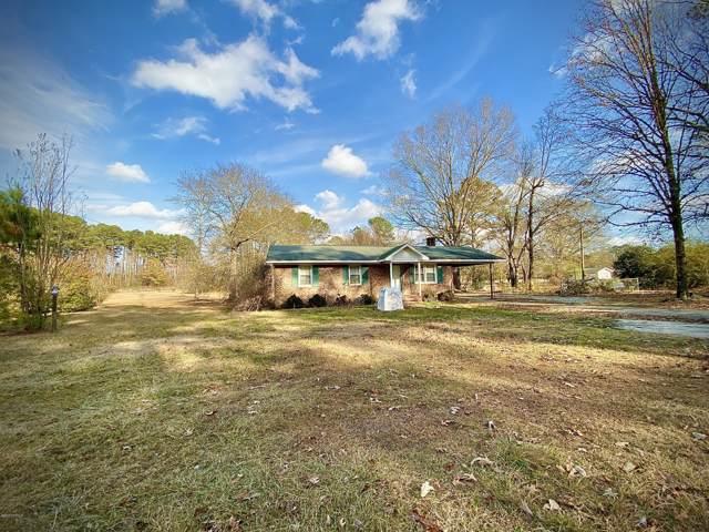 5542 Nc Hwy 210, Garland, NC 28441 (MLS #100196072) :: CENTURY 21 Sweyer & Associates