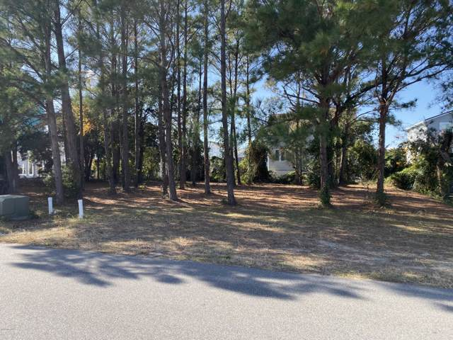 Lot 20 38th Street, Sunset Beach, NC 28468 (MLS #100196078) :: The Tingen Team- Berkshire Hathaway HomeServices Prime Properties