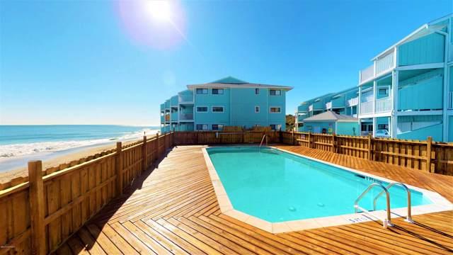 1437 N Fort Fisher Boulevard S N-1, Kure Beach, NC 28449 (MLS #100196080) :: RE/MAX Essential