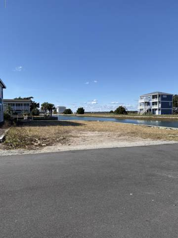 Lot 35 Cobia Street, Sunset Beach, NC 28468 (MLS #100196086) :: The Chris Luther Team