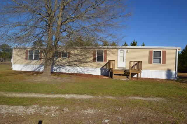 643 Fowler Manning Road Road Lot 1, Richlands, NC 28574 (MLS #100196093) :: Berkshire Hathaway HomeServices Hometown, REALTORS®