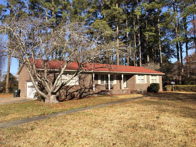 1256 Sunset Avenue, Jamesville, NC 27846 (MLS #100196119) :: Lynda Haraway Group Real Estate