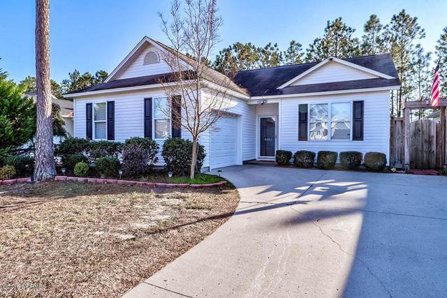 9481 Night Harbor Drive SE, Leland, NC 28451 (MLS #100196126) :: Lynda Haraway Group Real Estate