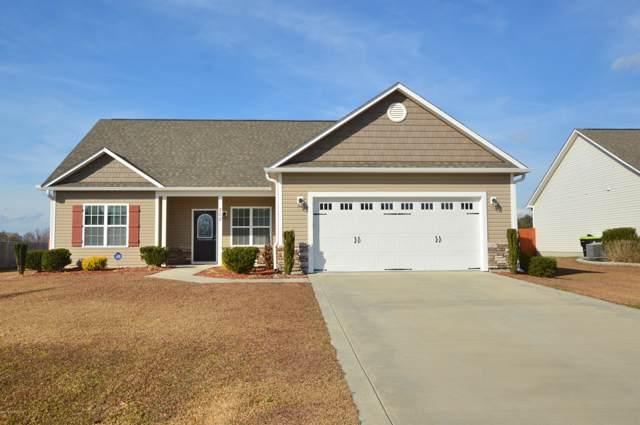 202 Classy Court, Richlands, NC 28574 (MLS #100196135) :: Berkshire Hathaway HomeServices Hometown, REALTORS®