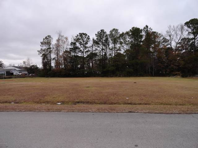 56,57,58 Carolina Street, Havelock, NC 28532 (MLS #100196143) :: The Bob Williams Team