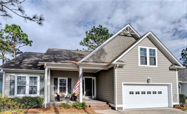 3792 Club Cottage Drive, Southport, NC 28461 (MLS #100196144) :: The Chris Luther Team