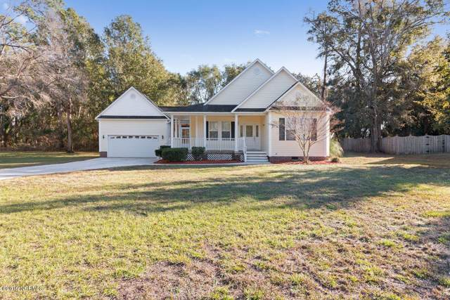 1325 Chadwick Shores Drive, Sneads Ferry, NC 28460 (MLS #100196151) :: Lynda Haraway Group Real Estate