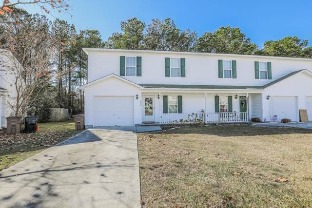 222 Winners Circle S, Jacksonville, NC 28546 (MLS #100196157) :: The Bob Williams Team