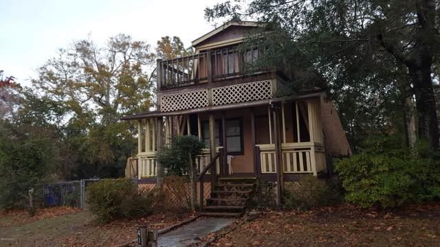 412 Womble Street, Oak Island, NC 28465 (MLS #100196166) :: The Keith Beatty Team