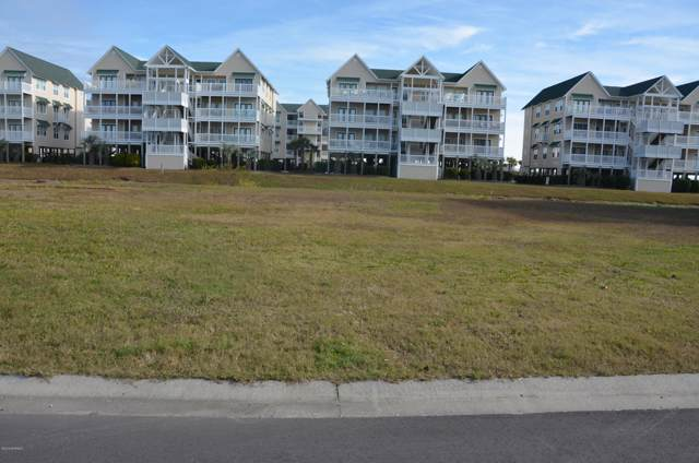 8 Via Dolorosa Drive, Ocean Isle Beach, NC 28469 (MLS #100196170) :: RE/MAX Elite Realty Group