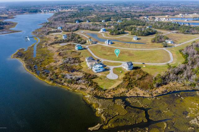 212 Marshside Landing, Holly Ridge, NC 28445 (MLS #100196176) :: Vance Young and Associates