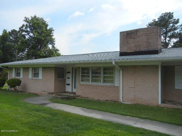 600 Liberty Hill Road, Kinston, NC 28501 (MLS #100196188) :: Berkshire Hathaway HomeServices Hometown, REALTORS®